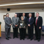 County officials win awards