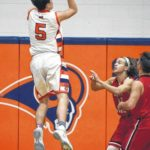 Rams move on to MVAC semifinals