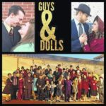 'Guys and Dolls' Gala on Saturday