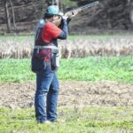 Forbush Junior and Senior teams win District Hunter Safety Tournament