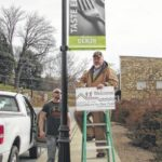 Town of Elkin prepares for Gathering of the Friends of the Mountains-to-Sea Trail