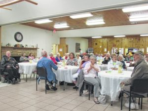 Yadkinville PD offers special program for senior citizens