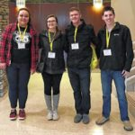 Surry Math Club visits Appalachian State