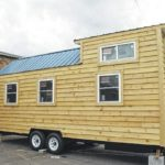 Tiny house takeover