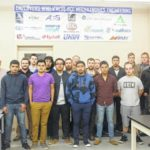 Mechatronics program thriving at two locations