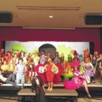 Forbush students to stage 'Seussical Jr.' in May