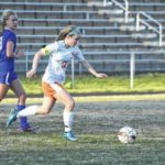 MVAC awards All Conference for women's soccer