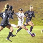 Forbush takes 2-1 win over West Stokes