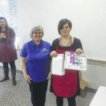 A busy spring for Yadkin County 4-H members
