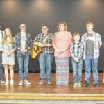 Phi Theta Kappa hosts second annual 'Surry's Got Talent'