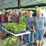 Yadkin Farmers Market open for the season